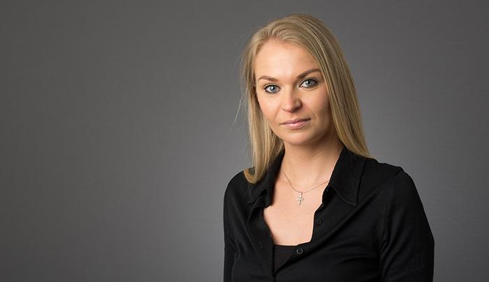 Nikki Pearson